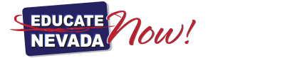 Educate Nevada Now! Logo